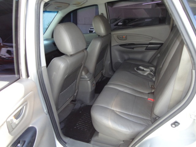 Hyundai Tucson Glsb 2.0 2015 - Foto 12