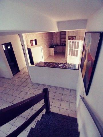 Casa Itapuã Alugo,Vendo ou troco por uma 1/4 - Foto 3