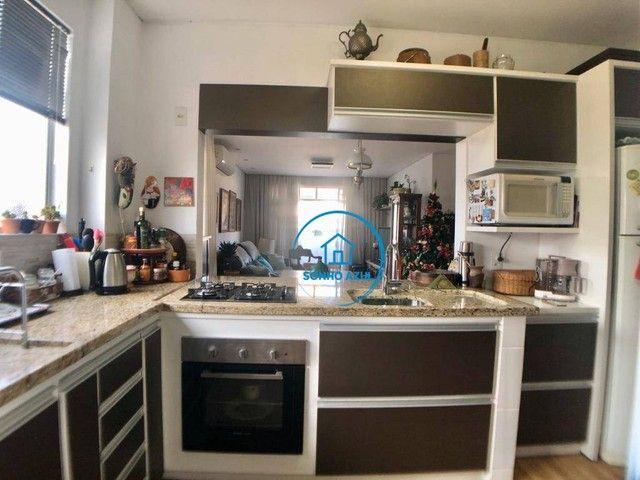 Apartamento à venda, 138 m² por R$ 636.000,00 - Balneário - Florianópolis/SC - Foto 10