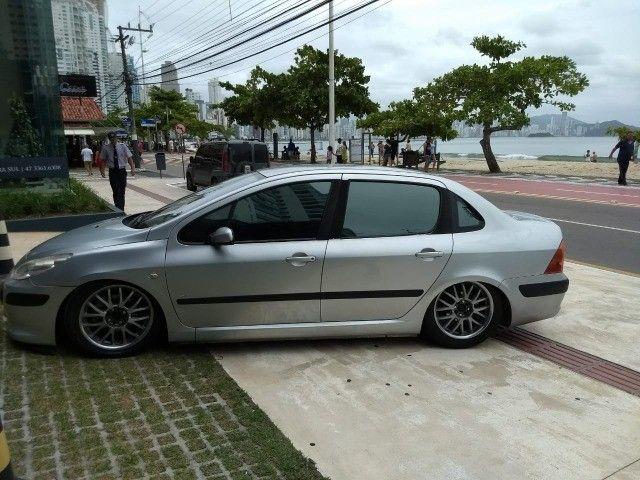 Vendo 307 sedan  - Foto 2