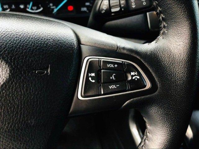 Ford Ecosport Se 1.5 Automática - 2020 - Super Nova - Foto 12