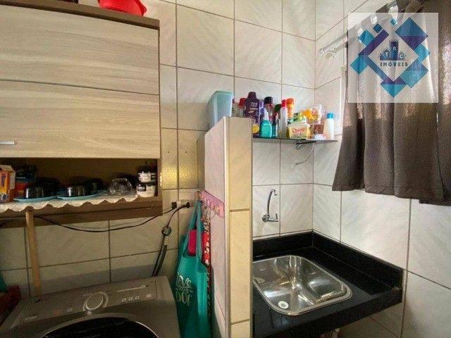 Apartamento com 2 quartos, 48 m² - Foto 8