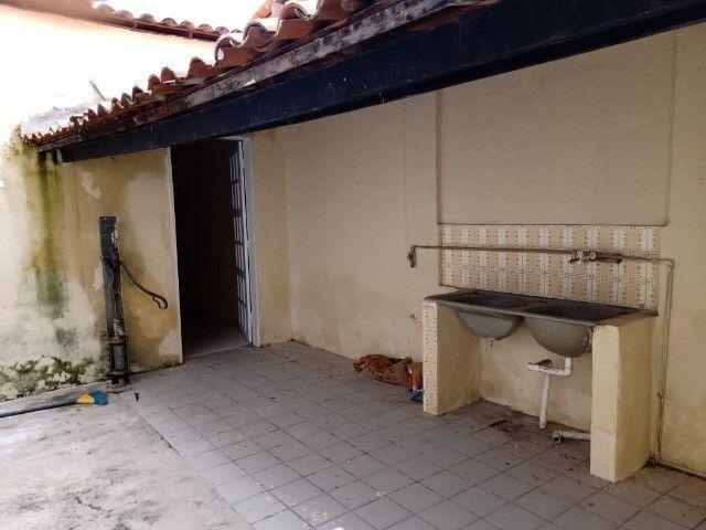 Cod. 000300 - Casa com 01 quarto para aluguel no Farias Brito - Foto 13