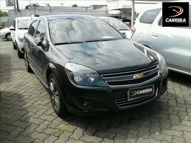 CHEVROLET VECTRA 2.0 MPFI COLLECTION 8V