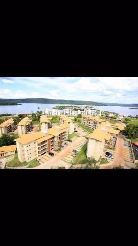 Apartamento no aldeia do lago para temporada em caldas novas - Foto 11