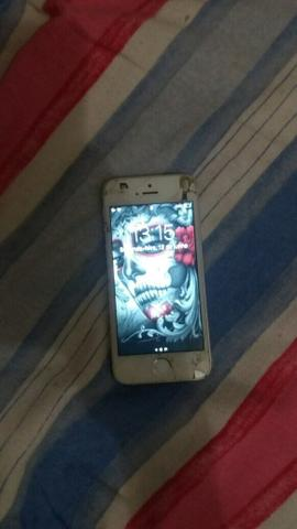 IPhone 5s 16gigas