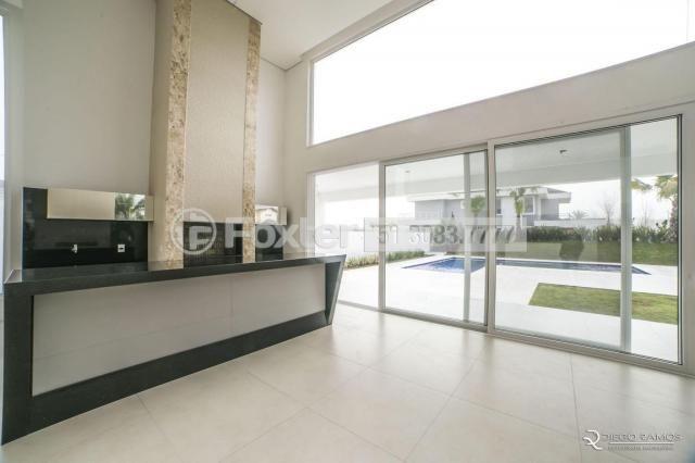 Casa à venda com 5 dormitórios em Belém novo, Porto alegre cod:158321 - Foto 10