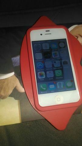 IPhone 4 jacaraipe