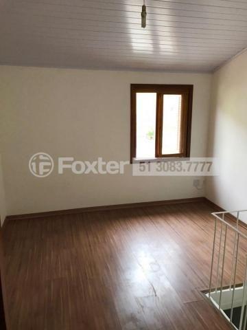 Casa à venda com 1 dormitórios em Guarujá, Porto alegre cod:170655 - Foto 7