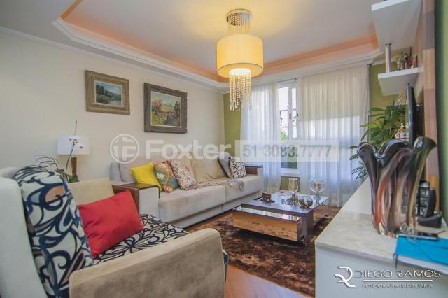 Casa à venda com 3 dormitórios em Tristeza, Porto alegre cod:163551 - Foto 2