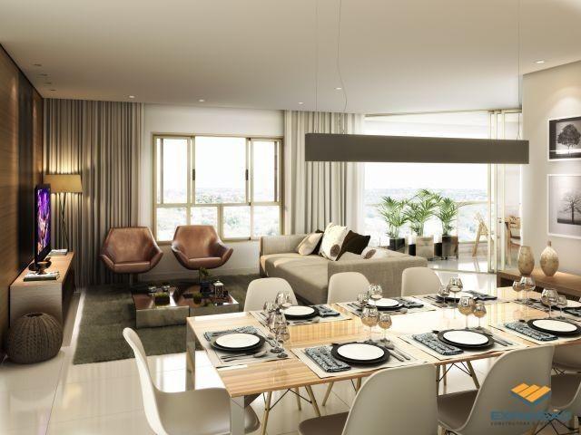 Apartamento à venda com 4 dormitórios em Zona 03, Maringá cod:1110006397 - Foto 8