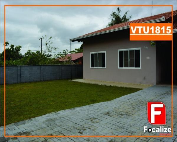 Casa à venda com 3 dormitórios em Itapoá, Itapoá cod:1815 - Foto 11