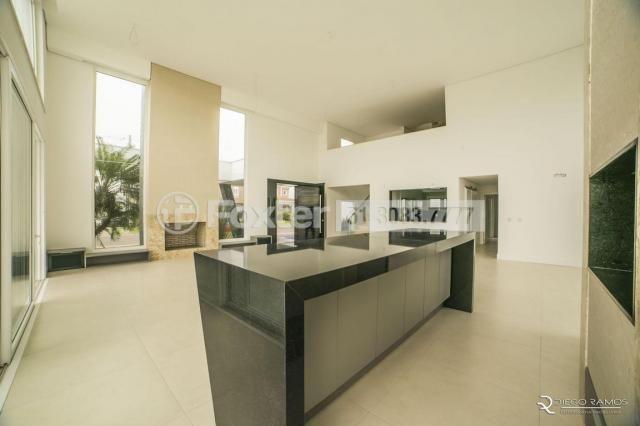 Casa à venda com 5 dormitórios em Belém novo, Porto alegre cod:158321 - Foto 4