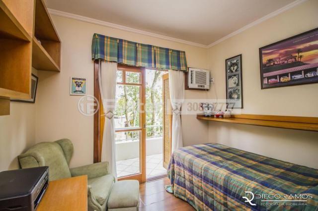 Casa à venda com 3 dormitórios em Tristeza, Porto alegre cod:168746 - Foto 7