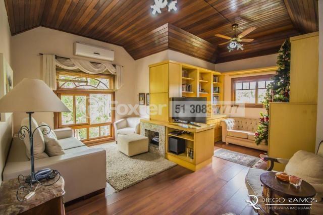 Casa à venda com 3 dormitórios em Tristeza, Porto alegre cod:168746 - Foto 17