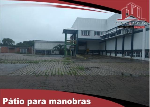 Galpão/depósito/armazém à venda em Afonso pena, São josé dos pinhas cod:BA00001 - Foto 8