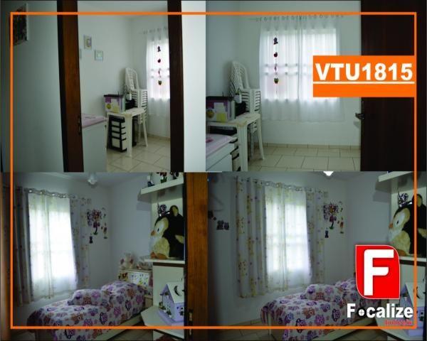 Casa à venda com 3 dormitórios em Itapoá, Itapoá cod:1815 - Foto 19