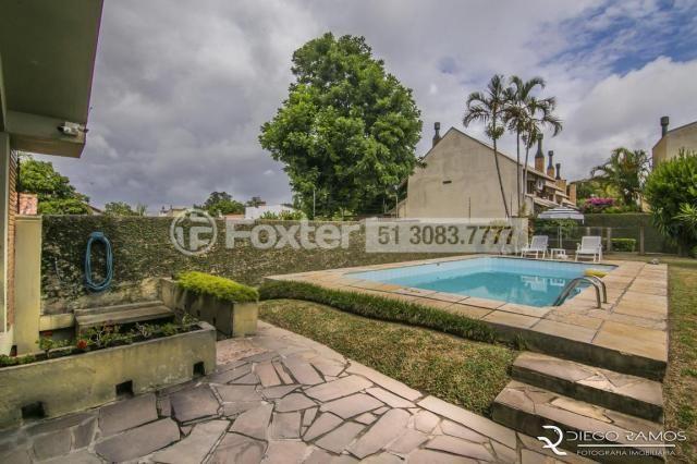 Casa à venda com 4 dormitórios em Ipanema, Porto alegre cod:169508 - Foto 5