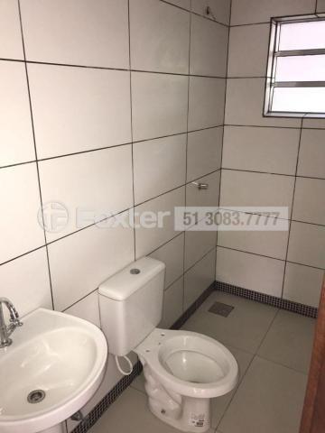 Casa à venda com 1 dormitórios em Guarujá, Porto alegre cod:170655 - Foto 11