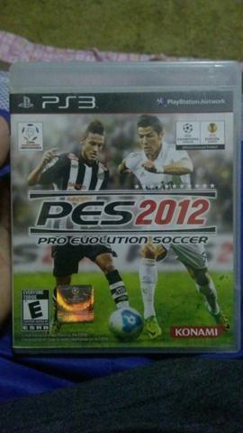 Pes 2012 + Killzone 2