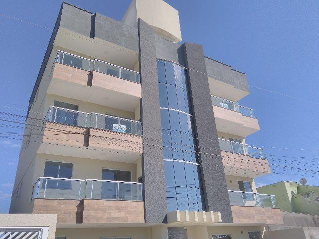 Apartamento no perequê, com 2 quartos mais cobertura privativa