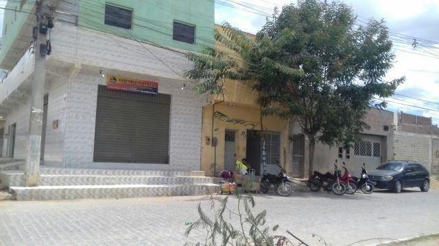 Casa Duplex - São Miguel / Sta Cruz C. PE