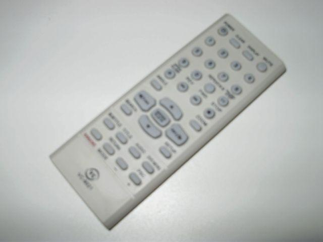 Controle Remoto Dvd Player Lenoxx Sound Dv407 Dv411 Dv412Controle Remoto Dvd Player Lenoxx