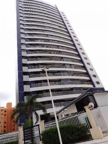 Excelente apartamento na melhor localização de Lagoa Nova. Com 120m2, 3 suítes