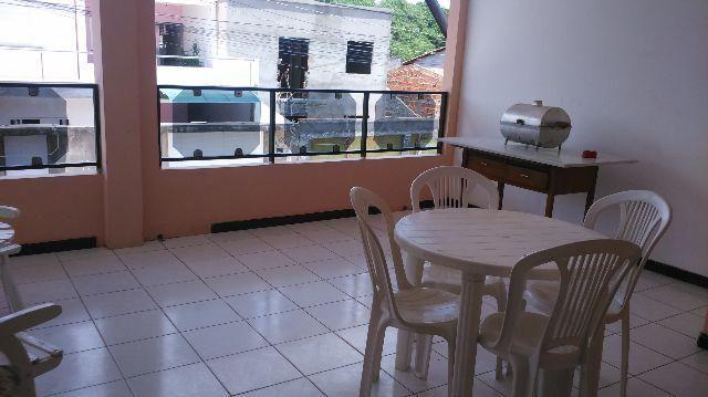 Casa 3/4 mobiliada c/ ar. Á 4 km Orla de Atalaia. Livre p/ São João - Foto 3