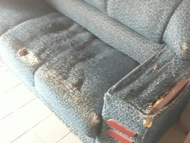 Vendo sofa 130
