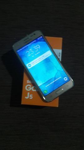 J5 Dourado Completo