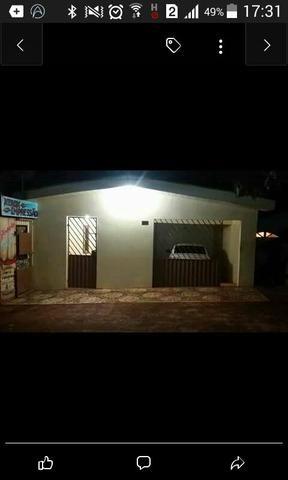 Casa em Santana no bairro do provedor 1 por 80.000 ligar para 99193-2261 pode ser pelo zap
