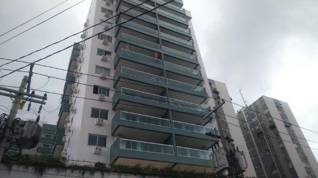 Expand Apartamento de 3 e 4 Quartos no Méier - Coração de Maria