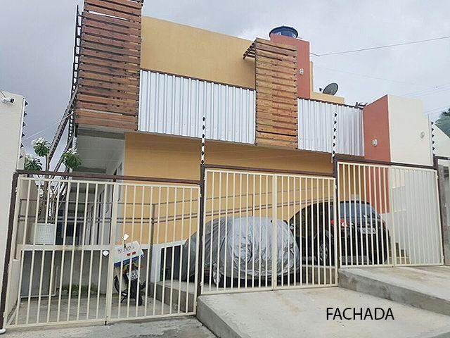 Apartamento 02 Quartos - Cond. Brisas do Alto
