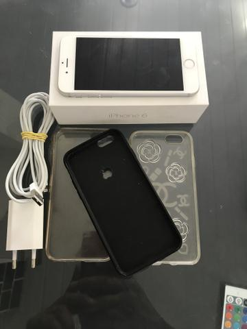 IPHONE 6 16GB ?top? 1200 (somente venda)
