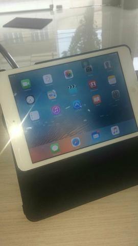 Ipad mini wifi 16gb prata md531br/a