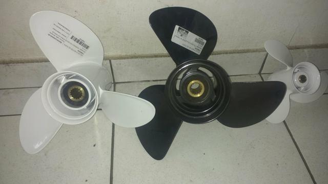 Helice motor popa