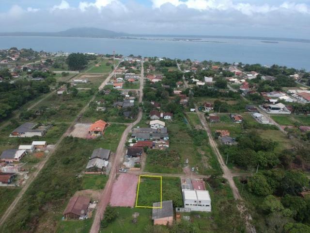 Terreno à venda, 288 m² por r$ 48.000,00 - farol do itapoá ii - itapoá/sc - Foto 2