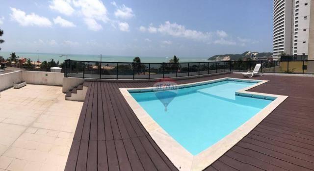Apartamento com 1 dormitório à venda, 41 m² por r$ 230.000,00 - ponta negra - natal/rn - Foto 6