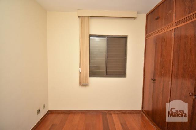 Apartamento à venda com 2 dormitórios em Alto caiçaras, Belo horizonte cod:247905 - Foto 7