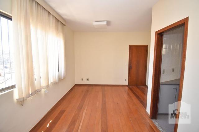 Apartamento à venda com 2 dormitórios em Alto caiçaras, Belo horizonte cod:247905 - Foto 2