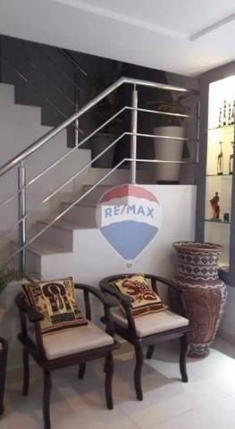 Apartamento residencial à venda, paraíso dos pataxós, porto seguro. - Foto 4