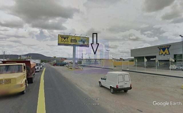 JRS Vendo Galpão com excelência estrutura para sua empresa nas margens da PE160 - Foto 3