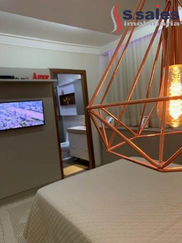 Oportunidade!! Casa linda de 3 quartos na Colônia Agrícola Samambaia - Foto 15