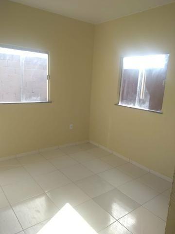 Casas prontas pra morar,aceita seu fgts na entrada,aproveite!!!!! - Foto 3