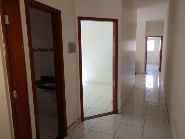 Condomínio Esmeraldas, 3 quartos sendo 1 suíte, Residencial Itaipu, Goiania - Foto 9