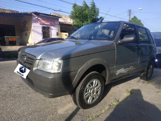 Fiat Uno Way 2013 Flex 1.0 - Foto 3