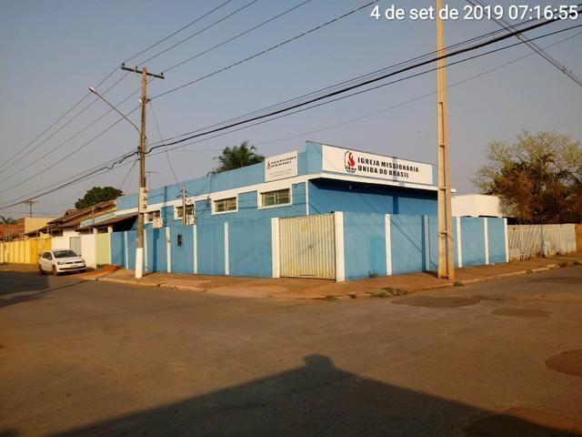 Imovel Comercial e Residencial. Esquina Alugado Costa verde - Foto 4