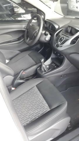 Ford Ka 2015 1.5 Flex Completo - Foto 4