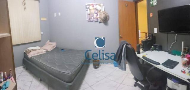 Casa com 4 dormitórios para alugar, 250 m² por R$ 6.000/mês - Centro - Nova Iguaçu/RJ - Foto 5